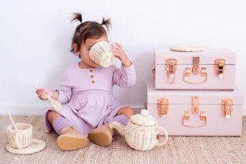 Best kids' tea sets in Australia | Mum's Grapevine