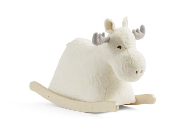 Kids Concept Rocking Moose Edvin