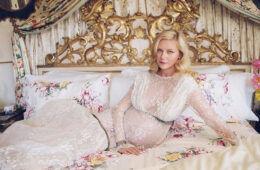 Kirsten Dunst baby