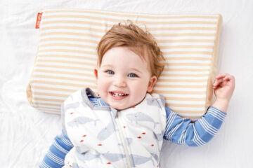 Best toddler pillows in Australia | Mum's Grapevine