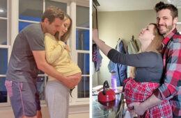Pregnancy belly lift tip
