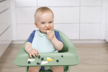 Best Baby High Chairs in Australia | Mum's Grapevine