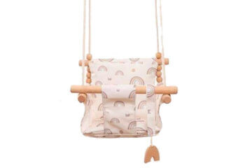 13 Best Toddler Swing | Mum's Grapevine