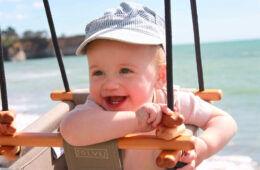 Best Toddler Swings in Australia | Mum's Grapevine