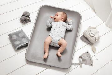 Best baby changing mats in Australia | Mum's Grapevine