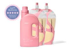 Zero Co Laundry Liquid Product Review | Mum's Grapevine
