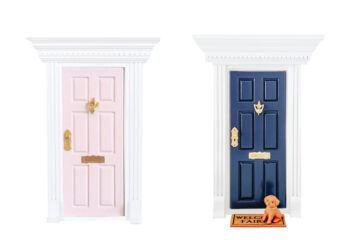 Fairy Doors fi