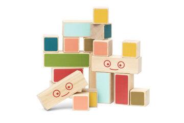 Micki Mini Building Blocks